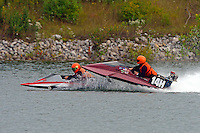 28-M and 14-H     (outboard Hydroplane)