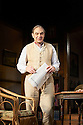 Long Day's Journey Into Night by Eugene O'Neill, directed by Anthony Page, designed by Lez Brotherston. With David Suchet as James Tyrone. Opens at The Apollo Theatre ,Shaftsbury Avenue  on 10/4/12 CREDIT Geraint Lewis