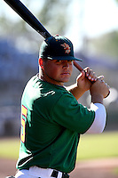 Ryan Sontag / Boise Hawks ..Photo by:  Bill Mitchell/Four Seam Images