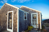 Beach cottage, Eastham, Cape Cod, MA, Massachusetts, USA