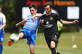 Tasman Utd Youth v Wellington Youth