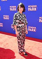 "10 March 2019 - Westwood, California - Constance Zimmer. ""Wonder Parker"" Los Angeles Premiere held at Regency Village Theater. Photo Credit: Birdie Thompson/AdMedia"