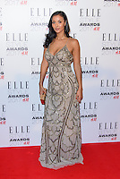 www.acepixs.com<br /> <br /> February 13 2017, London<br /> <br /> Maya James arriving at the Elle Style Awards 2017 on February 13, 2017 in London, England<br /> <br /> By Line: Famous/ACE Pictures<br /> <br /> <br /> ACE Pictures Inc<br /> Tel: 6467670430<br /> Email: info@acepixs.com<br /> www.acepixs.com