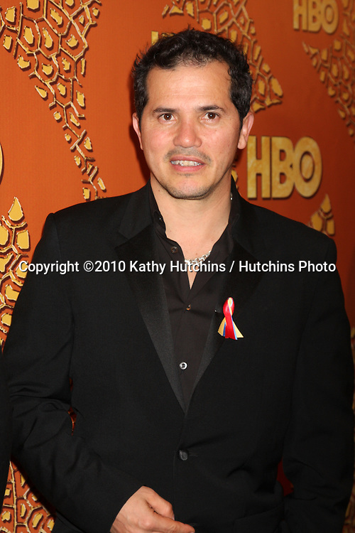 John Leguizamo.arriving at the 67th Annual Golden Globe Awards Official HBO After Party.Beverly Hilton Hotel.Beverly Hills, CA.January 17, 2010.©2010 Kathy Hutchins / Hutchins Photo....