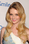 BEVERLY HILLS, CA - SEPTEMBER 28: Lydia Hearst attends Operation Smile's 30th Anniversary Smile Gala - Arrivals at The Beverly Hilton Hotel on September 28, 2012 in Beverly Hills, California.