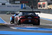 #54 SPS AUTOMOTIVEPERFORMANCE (DEU) MERCEDES AMG GT3 DEXTER MULLER (CHE) YANNICK METTLER (CHE)