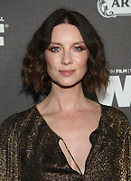 7 February 2020 - Hollywood, California - Caitriona Balfe. 13th Annual Women In Film Female Oscar Nominees Party held at Sunset Room Hollywood. Photo Credit: FS/AdMedia