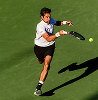 JEREMY CHARDY (FRA)<br /> <br /> MIAMI OPEN, CRANDON PARK, KEY BISCAYNE, FLORIDA, USA<br /> ATP 1000, WTA PREMIER MANDATORY<br /> MEN &amp; WOMEN<br /> <br /> &copy; TENNIS PHOTO NETWORK
