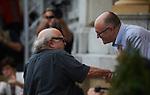 Danny DeVito arrives to Maria Cristina Hotel for the 66th San Sebastian Donostia International Film Festival - Zinemaldia.September 21,2018.(ALTERPHOTOS/ALFAQUI/Paniagua)