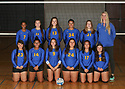 2017-2018 Bremerton HS Volleyball