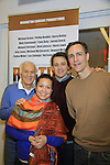 """Rehearsals for Ragtime starring Dick Latessa (Edge of Night), As The World Turns Lea Salonga """"Lien Hughes"""", Michael Arden, Young and the Restless Howard McGillan """"Snapper's brother - Greg Foster"""" on February 11, 2013 for a concert at Avery Fisher Hall, New York City, New York on Monday February 18, 2013. (Photo by Sue Coflin/Max Photos)"""