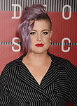 LOS ANGELES, CA - AUGUST 30: TV personality Kelly Osbourne arrives at the 2015 MTV Video Music Awards at Microsoft Theater on August 30, 2015 in Los Angeles, California.