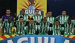 Leones igualó 2-2 ante Atlético Nacional. Fecha 19 Liga Águila II-2018.