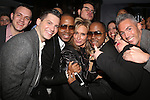 The Exclusive After Party of the Real Housewives of New York Premiere Hosted by Dorinda Medley Held at VIP 557