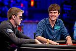 Russell Thomas & Jake Balsiger
