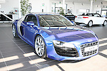 Audi V10 at Western Motors...Photo NEWSFILE/Jenny Matthews.(Photo credit should read Jenny Matthews/NEWSFILE)....This Picture has been sent you under the condtions enclosed by:.Newsfile Ltd..The Studio,.Millmount Abbey,.Drogheda,.Co Meath..Ireland..Tel: +353(0)41-9871240.Fax: +353(0)41-9871260.GSM: +353(0)86-2500958.email: pictures@newsfile.ie.www.newsfile.ie.FTP: 193.120.102.198.