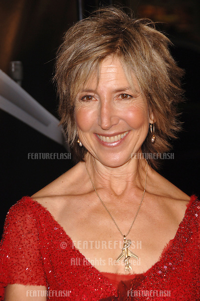 "Actress LIN SHAYE at the Los Angeles premiere of her new movie ""Snakes on a Plane"" at the Chinese Theatre, Hollywood..August 17, 2006  Los Angeles, CA.© 2006 Paul Smith / Featureflash"