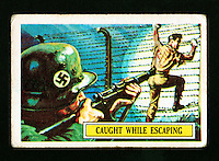 WW2 Battle Cards 1965