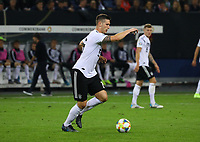 Niklas Süle (Deutschland Germany) - 06.09.2019: Deutschland vs. Niederlande, Volksparkstadion Hamburg, EM-Qualifikation DISCLAIMER: DFB regulations prohibit any use of photographs as image sequences and/or quasi-video.