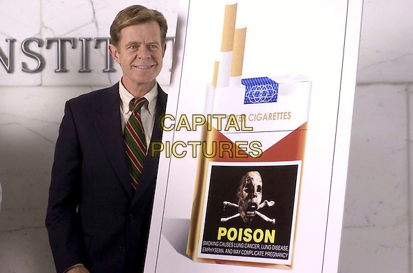 WILLIAM H. MACY.in Thank You For Smoking.*Editorial Use Only*.www.capitalpictures.com.sales@capitalpictures.com.Supplied by Capital Pictures.