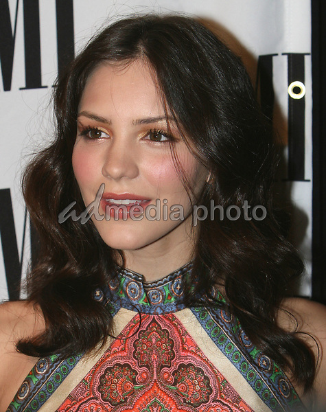 15 May 2007 - Beverly Hills, California - Katharine McPhee. 55th Annual BMI Pop Music Awards held at the Regent Beverly Wilshire Hotel. Photo Credit: Charles Harris/AdMedia