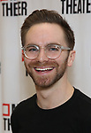"""Michael Hartung attends the Photo Call for the MCC Theater's World Premiere production of """"Alice by Heart"""" at the New 42nd Street Studios on December 17, 2018 in New York City."""