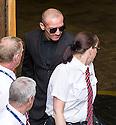 Scott Harrison Spanish Extradition Hearing