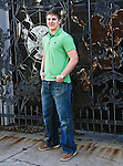 Senior Pictures-Deep Ellum (Dallas)