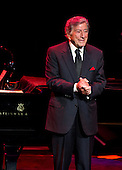 Sep 04, 2014: TONY BENNETT - Royal Festival Hall London