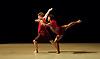 Phaedra<br /> Richard Alston Dance Company <br /> at The Barbican Theatre, London, Great Britain <br /> press photocall<br /> 5th November 2013 <br /> choreography by Richard Alston <br /> <br /> Allison Cook (mezzo-soprano) as Phaedra<br /> <br /> Ihsaan de Banya as Hippolytus<br /> <br /> Nancy Nerantzi as Oeone<br /> <br /> James Muller as Theseus<br /> <br /> Nicholas Bodych<br /> <br /> Oihana Vesga Bujan <br /> <br /> Elle Braund<br /> <br /> Nathan Goodman <br /> <br /> Jennifer Hayes<br /> <br /> Marianne Kremeniou<br /> <br /> Liam Riddick <br /> <br /> <br /> Photograph by Elliott Franks