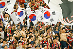 FC Seoul vs Urawa Red Diamonds during their 2016 AFC Champions League Round of 16 - 2nd leg match on May 25, 2016 at the Seoul World Cup Stadium in Seoul, South Korea. Photo by Lee Jae-Won / Power Sport Images