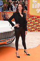 Andrea McLean<br /> arrives for the premiere of &quot;The Nice Guys&quot; at the Odeon Leicester Square, London.<br /> <br /> <br /> &copy;Ash Knotek  D3120  19/05/2016