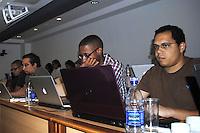 """SANTO DOMINGO, República Dominicana - En las instalaciones del Instituto.Tecnológico de Santo Domingo (INTEC) se llevó a cabo durante los días 12,13,14 y 15 de este.mes, el evento """"Google Seminar Marathon Adwords""""."""