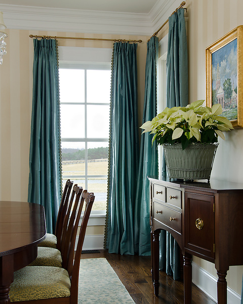 Interior Design by Elizabeth Cabell Designs