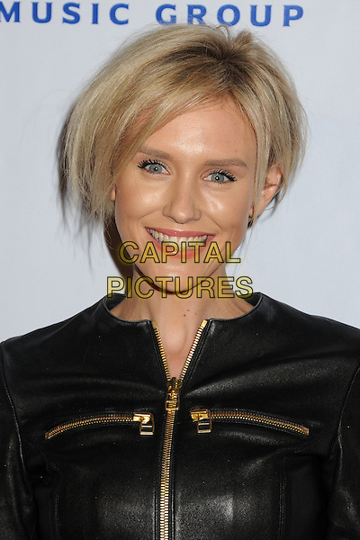 LOS ANGELES, CA - JANUARY 26 - Nicky Whelan. Universal Music Group 2014 Post Grammy Party held at The Theatre at Ace Hotel. <br /> CAP/ADM/BP<br /> &copy;Byron Purvis/AdMedia/Capital Pictures