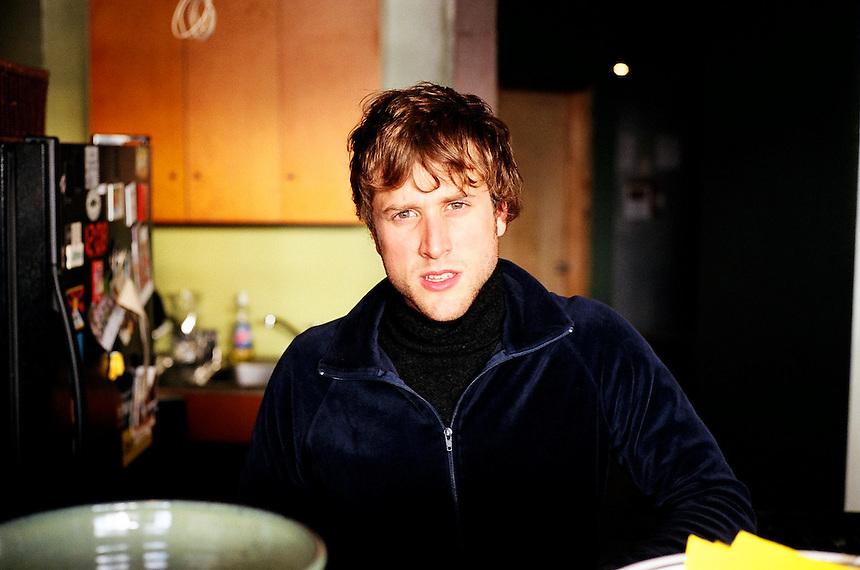 Ryan Kelly | Brooklyn | 2006