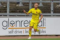 Carlisle United v Fleetwood Town - 20.07.2019