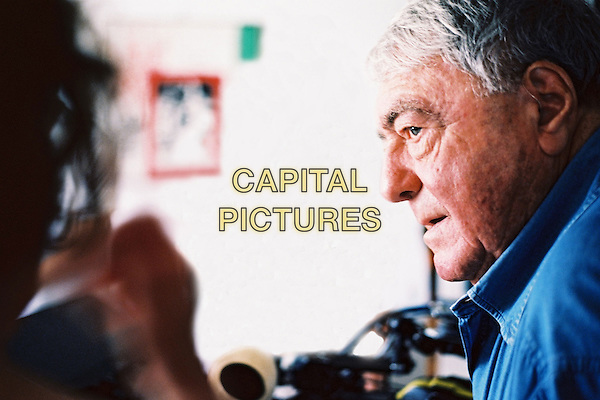 The Last of the Unjust (2013)<br /> (Le dernier des injustes)<br /> Claude Lanzmann (Director)<br /> *Filmstill - Editorial Use Only*<br /> CAP/KFS<br /> Image supplied by Capital Pictures
