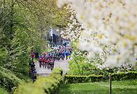 spring peloton<br /> <br /> 52nd Amstel Gold Race (1.UWT)<br /> 1 Day Race: Maastricht &rsaquo; Berg en Terblijt (264km)