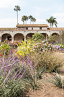 Mission San Juan Capistrano, San Juan Capistrano, CA. Images are available for editorial licensing, either directly or through Gallery Stock. Some images are available for commercial licensing. Please contact lisa@lisacorsonphotography.com for more information.