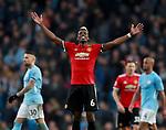 070418 Manchester City v Manchester Utd