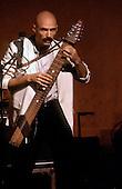 Sep 12, 1982: KING CRIMSON - Hammersmith Palais London