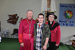TallonTadgh.after being confirmed by Bishop Michael Smith in Julianstown Church with Mary Tracey.Picture:  www.newsfile.ie ..