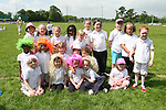 Senior Infants Class 2 at Donacarney Girls NS Sports Day at Pilltown Club House...Photo NEWSFILE/Jenny Matthews.(Photo credit should read Jenny Matthews/NEWSFILE)....This Picture has been sent you under the condtions enclosed by:.Newsfile Ltd..The Studio,.Millmount Abbey,.Drogheda,.Co Meath..Ireland..Tel: +353(0)41-9871240.Fax: +353(0)41-9871260.GSM: +353(0)86-2500958.email: pictures@newsfile.ie.www.newsfile.ie.FTP: 193.120.102.198.