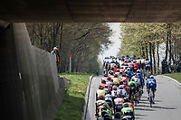 105th Scheldeprijs 2017 (1.HC)<br /> 1 Day Race: Mol &rsaquo; Schoten (BEL/202km)