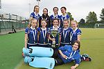 Welsh Youth Hockey Cup Finals<br /> Swansea University<br /> 06.05.17<br /> &copy;Steve Pope - Sportingwales
