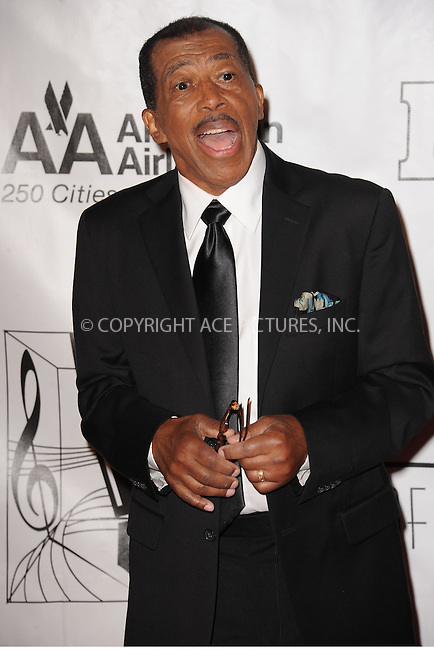 WWW.ACEPIXS.COM . . . . . .June14, 2012...New York City....Ben E. King attends the Songwriters Hall of Fame 43rd Annual induction and awards at The New York Marriott Marquis on June 14, 2012 in New York City. ....Please byline: KRISTIN CALLAHAN - WWW.ACEPIXS.COM.. . . . . . ..Ace Pictures, Inc: ..tel: (212) 243 8787 or (646) 769 0430..e-mail: info@acepixs.com..web: http://www.acepixs.com .