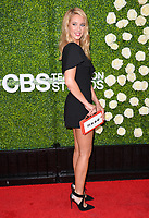 Yael Grobglas at CBS TV's Summer Soiree at CBS TV Studios, Studio City, CA, USA 01 Aug. 2017<br /> Picture: Paul Smith/Featureflash/SilverHub 0208 004 5359 sales@silverhubmedia.com