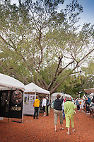 31st Annual Naples National Art Festival, hosted by the von Liebig Art Center, Naples, Florida, USA.  Feb. 20 & 21 Photo by Debi Pittman Wilkey