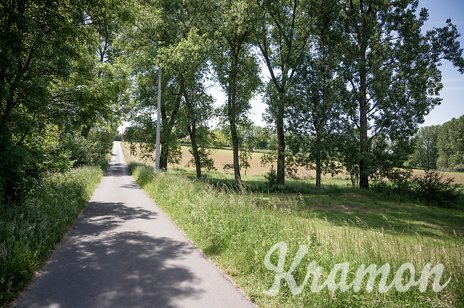 Pottenberg in Brakel<br /> <br /> cycling hotspots & impressions in the Vlaamse Ardennen (Flemish Ardennes) along the 181km Spartacus (Chasing Cancellara) cycling route<br /> <br /> Cycling In Flanders <br /> Flanders Tourist Board<br /> <br /> ©kramon